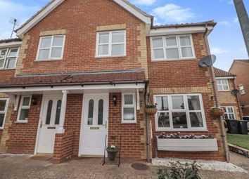 Thumbnail 3 bed semi-detached house for sale in Jutland Court, Flitwick, Bedford