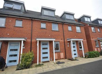 Thumbnail 3 bed terraced house for sale in Graces Field, Stroud