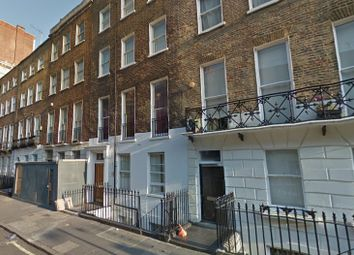 Thumbnail 1 bedroom flat to rent in Mayfair, Marble Arch, London