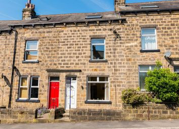 Thumbnail 3 bedroom terraced house for sale in Rose Avenue, Horsforth