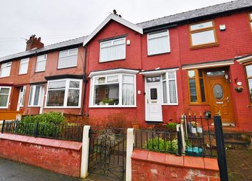 3 bed terraced house for sale in Winchester Road, Salford M6