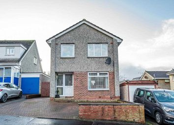 Thumbnail 3 bedroom detached house for sale in Roselea Drive, Brightons, Falkirk