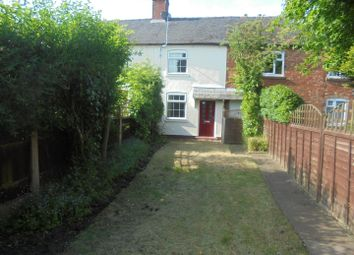 Thumbnail 2 bed terraced house to rent in Greenfields, Shifnal