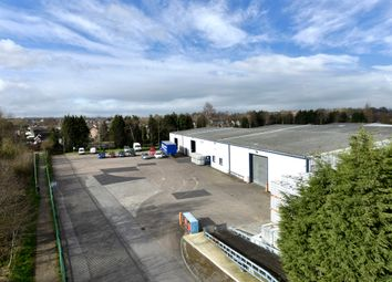 Thumbnail Industrial to let in Ripley Close, Normanton