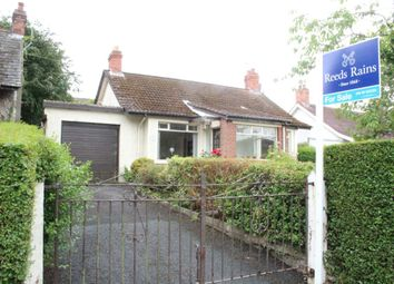 Thumbnail 3 bed bungalow for sale in Carrowreagh Park, Dundonald, Belfast
