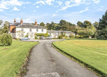 Thumbnail 3 bed property for sale in Little Stodham House, Farnham Road, Liss
