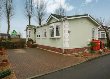 Thumbnail 3 bed bungalow for sale in Cherrytree Park, Empire Way, Gretna