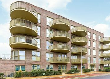 Thumbnail 2 bed flat for sale in Flat 302 Noble House, 48 Ottley Drive, London