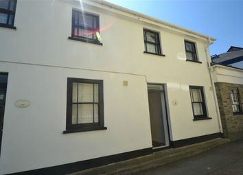 Thumbnail 2 bed cottage to rent in Bude Street, Appledore, Bideford, Devon