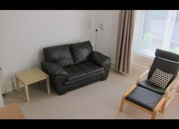 Thumbnail 1 bed flat to rent in Richmond Terrace, Aberdeen