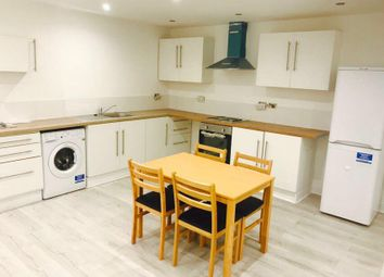 Thumbnail 1 bed flat to rent in Market Way, Wembley Central
