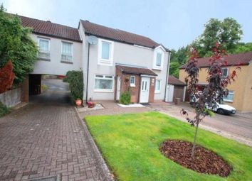 Thumbnail 2 bed terraced house for sale in Strathallan Drive, Kirkcaldy, Fife