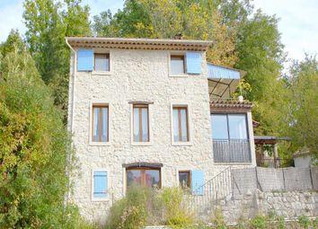 Thumbnail 3 bed detached house for sale in Tourrettes Sur Loup West, Tourettes Sur Loup, Alpes-Maritimes, Provence-Alpes-Côte D'azur, France