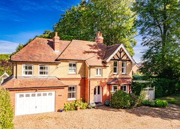 Thornbury, Goring On Thames RG8. 5 bed detached house
