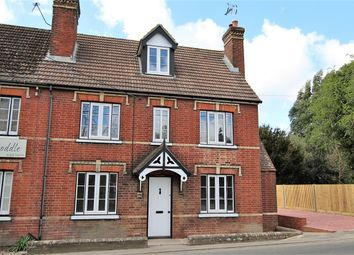 Thumbnail 4 bed semi-detached house to rent in Elm Cottages, Southwater, Horsham