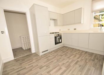 Thumbnail 1 bed property to rent in Rayleigh Road, London