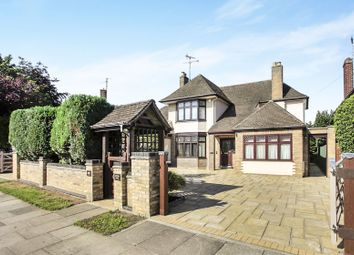 Thumbnail 4 bedroom detached house for sale in Dogsthorpe Road, Peterborough