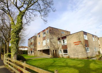 Thumbnail 3 bedroom flat for sale in Bedford Court, Oakwood, Leeds