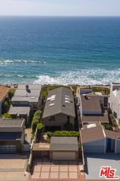 Thumbnail 4 bed property for sale in 31048 Broad Beach Rd, Malibu, Ca, 90265