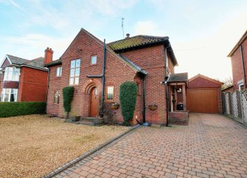 Thumbnail 4 bed detached house for sale in Westfield Road, Barton-Upon-Humber