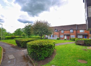 Thumbnail 2 bedroom flat to rent in River Meads, Stanstead Abbotts, Hertfordshire