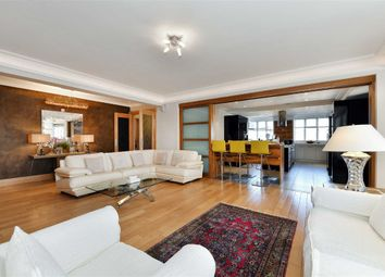 4 bed flat for sale in Viceroy Court, London NW8