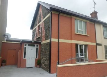 Thumbnail 3 bed semi-detached house for sale in 5 Church Street, Buncrana, Donegal