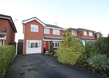 Thumbnail 4 bed property for sale in Harding Road, Ormskirk