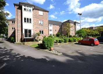 Thumbnail 2 bed flat to rent in Odette Court, 1059 High Road, Whetsone