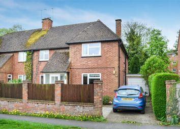 Thumbnail 3 bed semi-detached house for sale in Grove Road, Amersham, Buckinghamshire