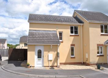 Thumbnail 2 bed property to rent in Fforest Fach, Tycroes, Ammanford