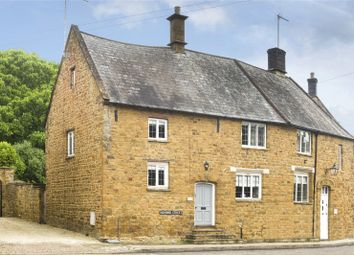 Thumbnail 2 bed end terrace house for sale in Humber Street, Bloxham, Banbury, Oxfordshire