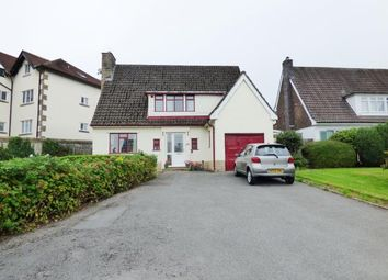 Thumbnail 3 bed detached house for sale in Ecclesbourne Drive, Buxton, Derbyshire