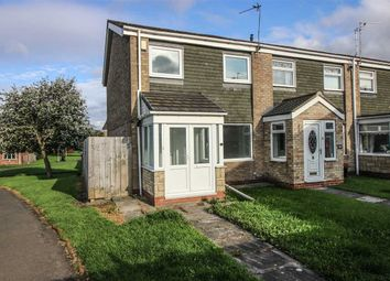 Thumbnail 3 bed terraced house to rent in Oakley Drive, Eastfield Green, Cramlington