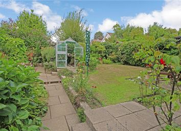 Thumbnail 3 bed detached house for sale in The Birches Close, North Baddesley, Southampton, Hampshire
