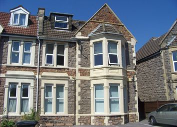 2 bed flat to rent in Locking Road, Weston-Super-Mare BS23