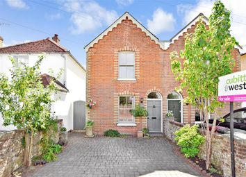 3 bed semi-detached house for sale in York Road, Chichester, West Sussex PO19