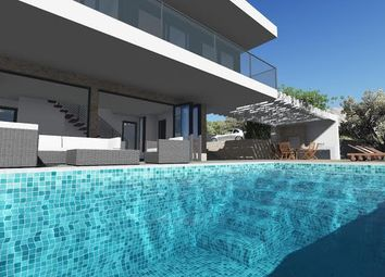 Thumbnail 4 bedroom villa for sale in Modern New Villa With Pool And Fantastic Sea Views In Split Area, Krilo Jesenice, Croatia
