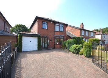 Thumbnail 3 bed detached house for sale in Park Road, Westhoughton
