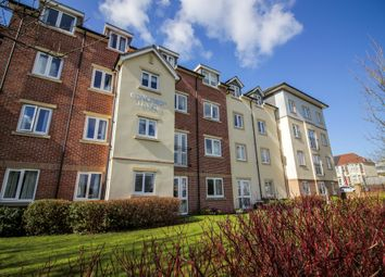 Thumbnail 1 bed flat for sale in Southmead Road, Filton, Bristol