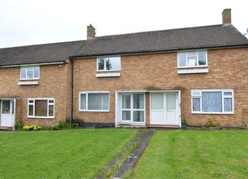 Thumbnail 2 bedroom terraced house to rent in Richmond Close, Cheshunt, Hertfordshire