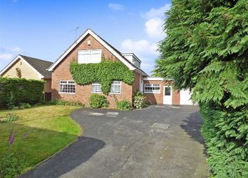 Thumbnail 3 bed link-detached house for sale in Birchin Lane, Nantwich