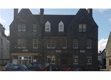 Thumbnail Retail premises to let in 8, The Square, Aberfeldy, Perth & Kinross, Scotland