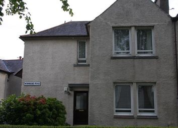 Thumbnail 1 bed flat to rent in Newmains Road, Renfrew