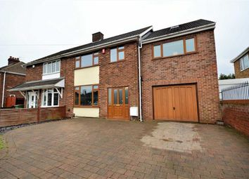 Thumbnail 4 bed property for sale in Westward Ho, Grimsby