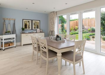 Thumbnail 4 bed detached house for sale in Plots 140 & 144 The Stratford, St Andrew's Road, Warminster