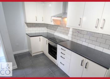 Thumbnail 3 bed terraced house to rent in Malpas Road, Newport