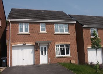 Thumbnail 4 bedroom property for sale in 10 Glyn Garfield Close, Cwrt Penrhiwtyn, Neath .