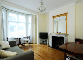 Thumbnail 2 bed flat to rent in Iverna Court, Kensington