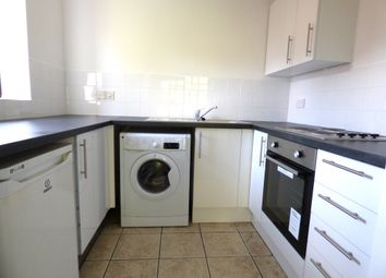 Thumbnail 1 bed flat to rent in Bracklesham Close, Southampton